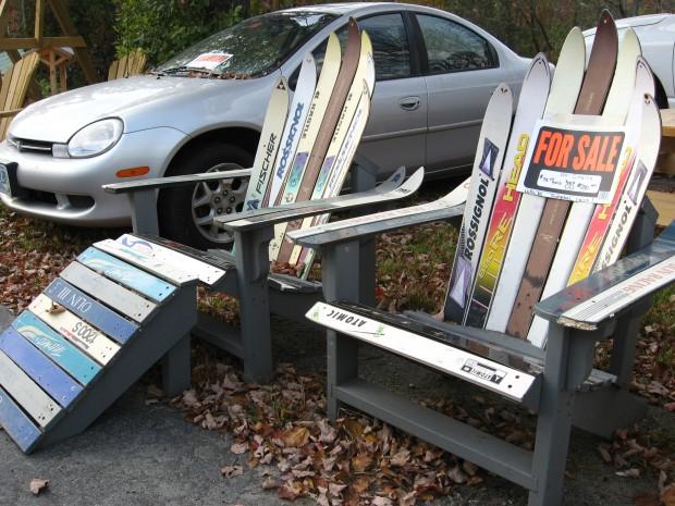 Pleasing Download Diy Adirondack Ski Chair Plans Free Woodworking Download Free Architecture Designs Oxytwazosbritishbridgeorg
