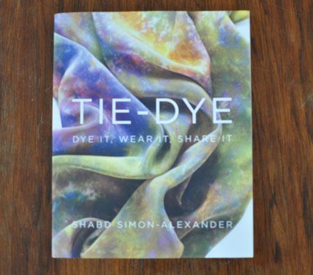 tie-dye-book