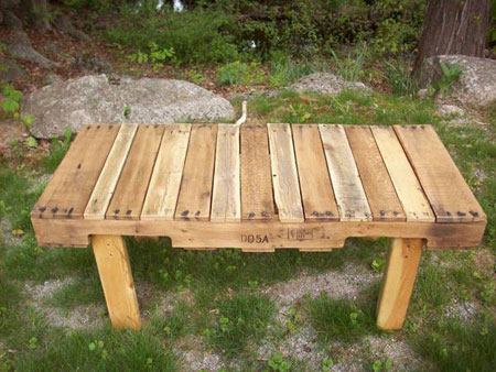 plans primitive furniture