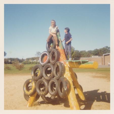 Playground 1, '72
