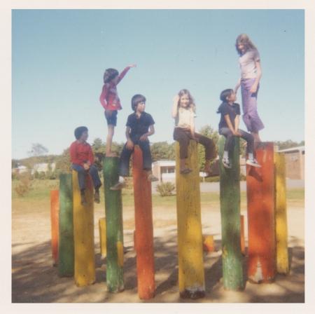 Playground 2, '72