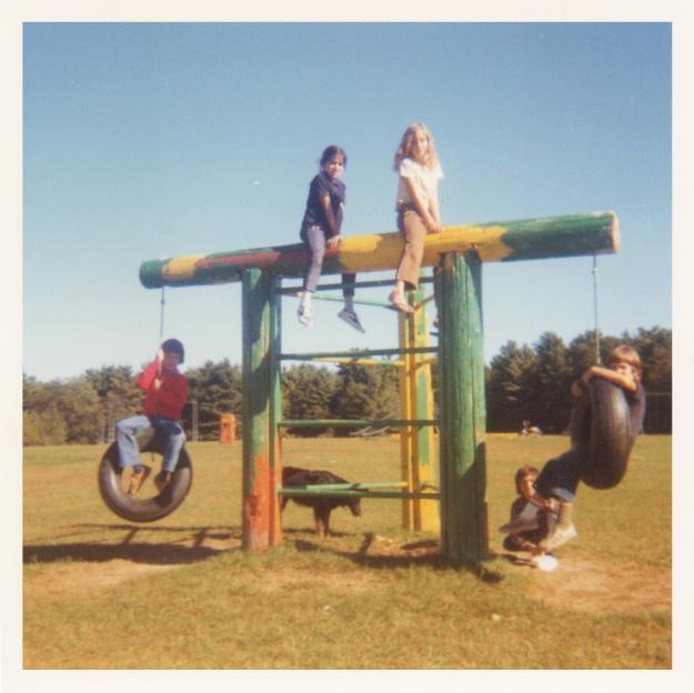 Playground 3, '72