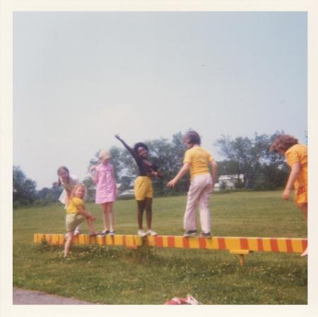 playground 4, '72