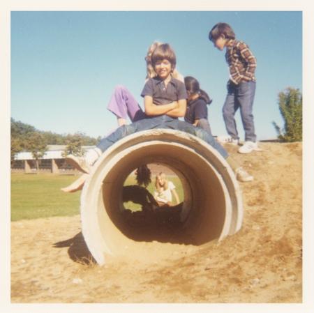 Playground 5, '72