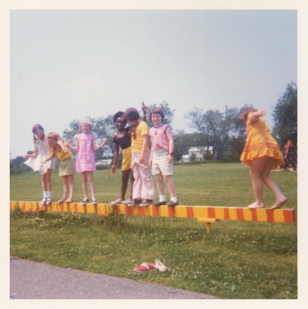 playground 6, '72