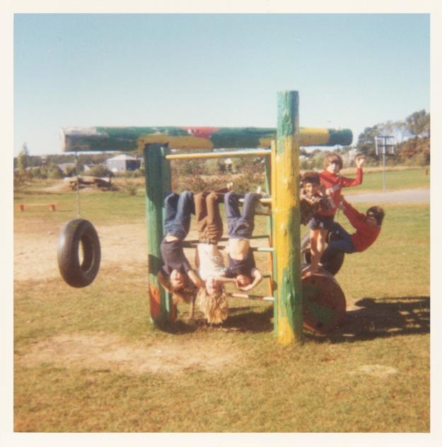 Playground 7,'72