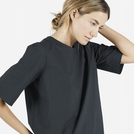 everlane elbow length