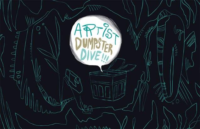 DumpsterDive1