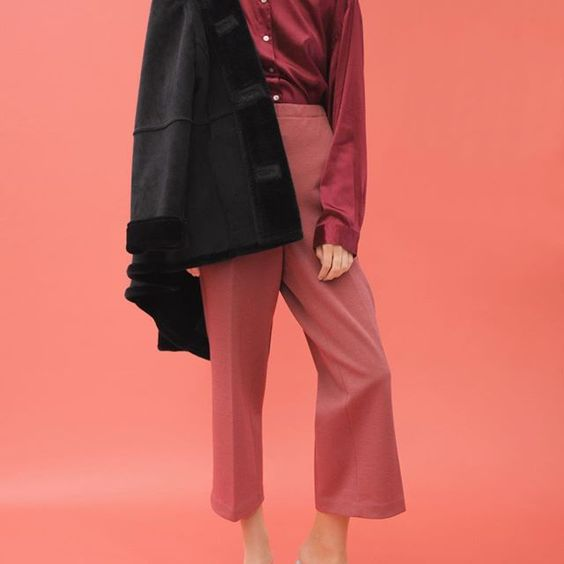 iamthat-salmon-wool-pants