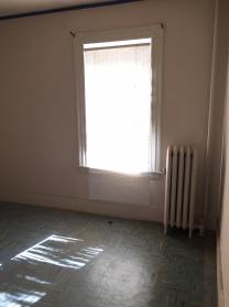 Before / Twin Bedroom