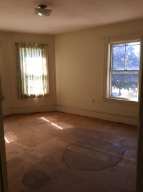 Before / Master Bedroom