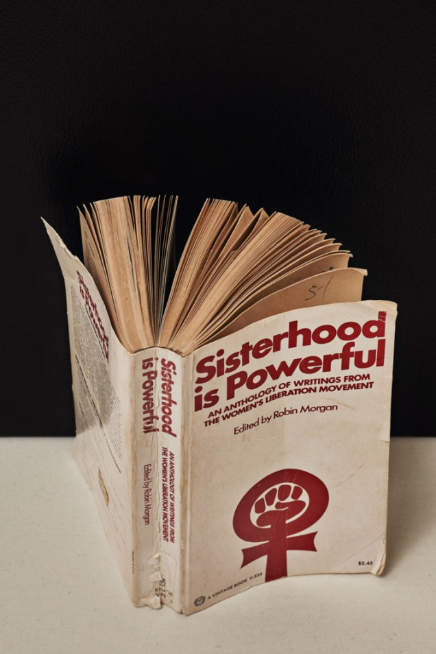 sisterhood book