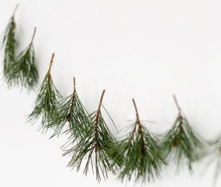 pine-garland