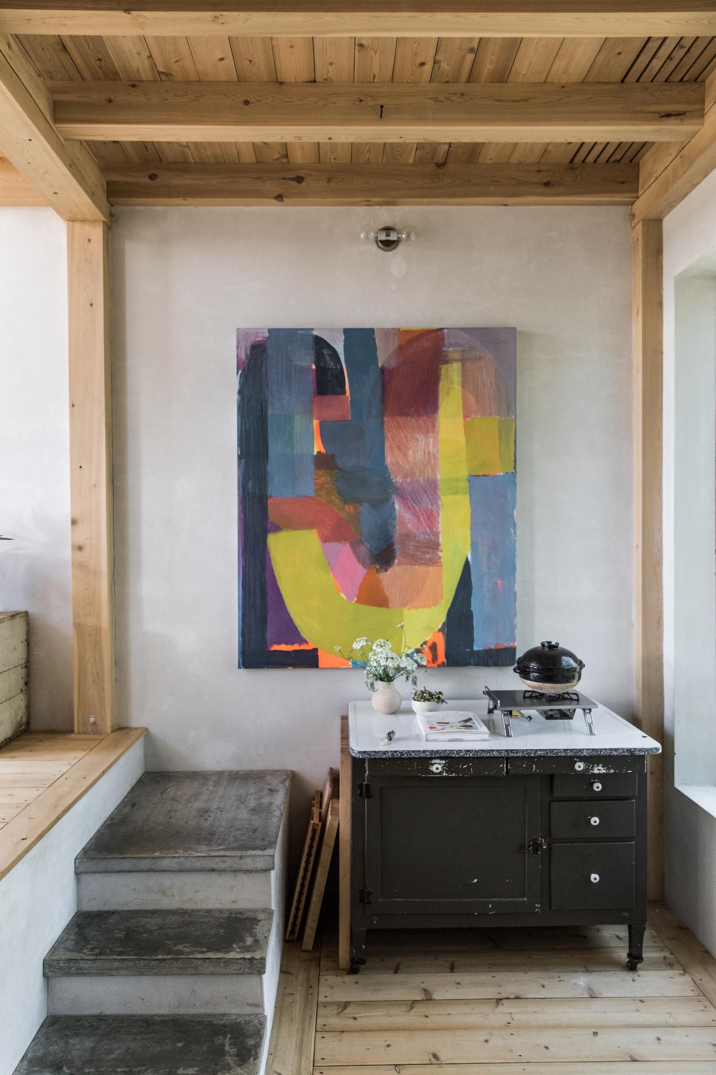 Soot House via Remodelista