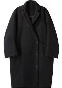 La Garconne Wool Coat