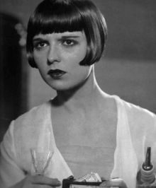 Louise Brooks Movie Still
